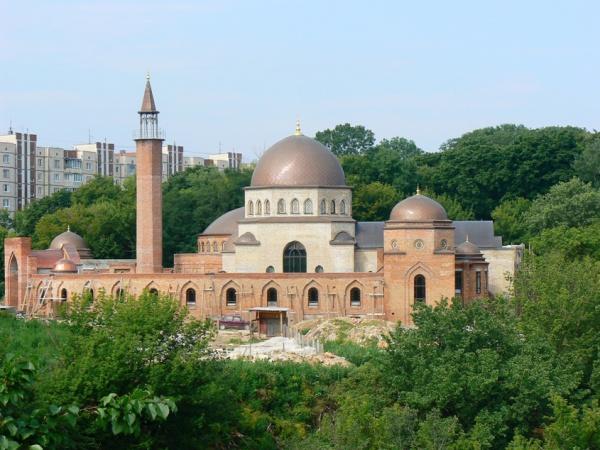 1 вересня мусульмани України святкують Курбан-байрам – свято жертвопринесення
