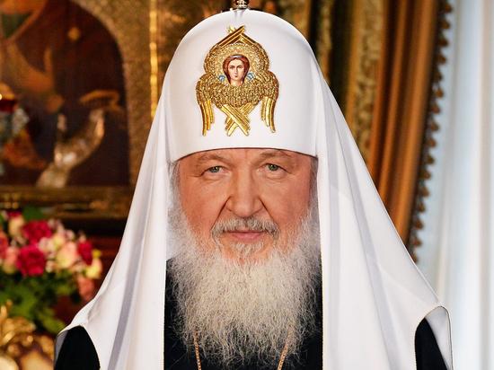 Патріарх Кирил заявив про свою непогрішимість: «Не згодні - на пенсію»