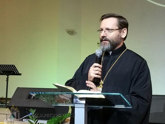 Патріарх УГКЦ відкрив наукову конференцію до 400-ліття Василіянського чину