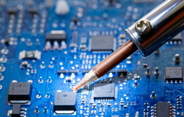 Основы ремонта домашней электроники