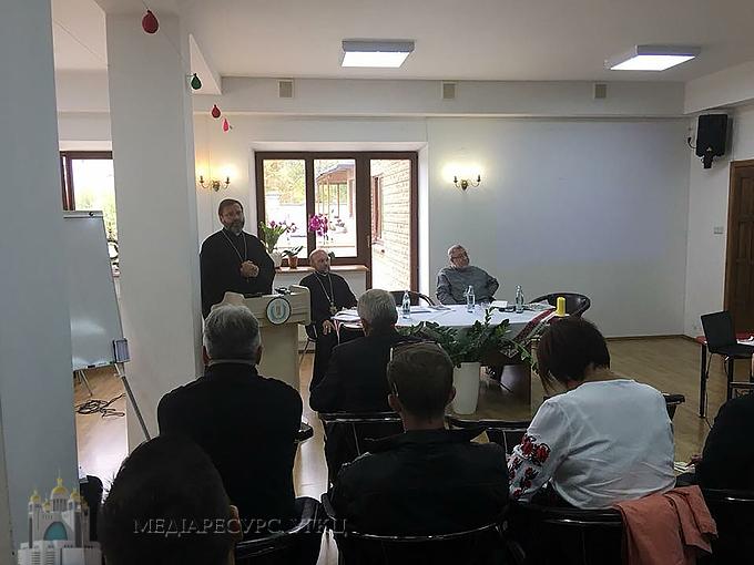Патріарх Святослав назвав найважливіше стратегічне завдання УГКЦ сьогодні
