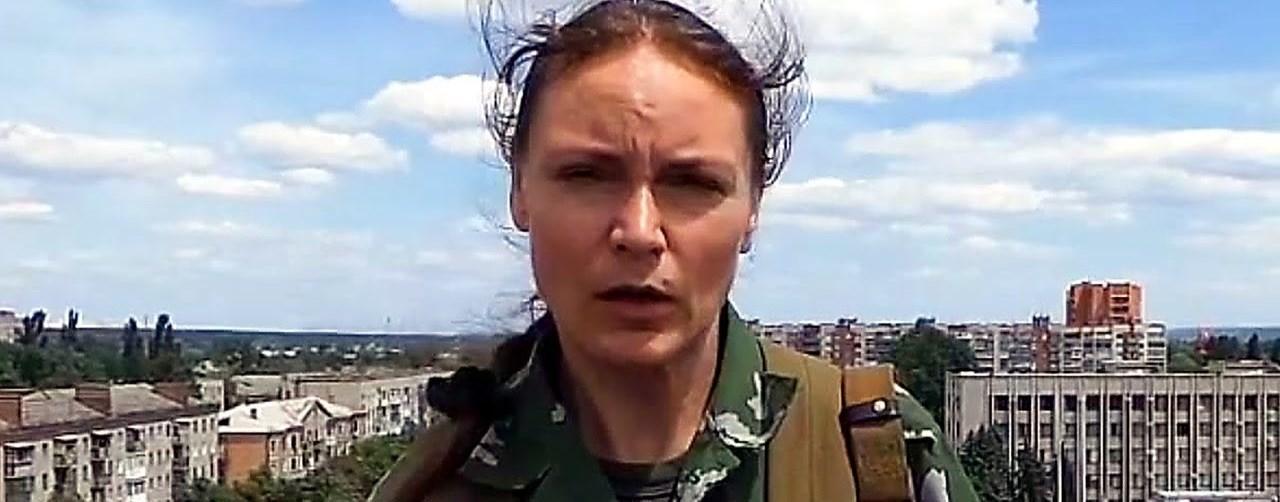 """Монахи УПЦ (МП) переховували в Кременці відому терористку з """"Новоросії"""""""