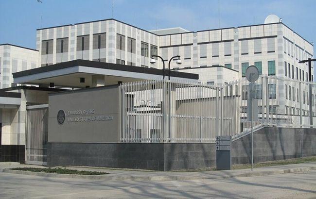 Дипломати США закликали світове співтовариство засудити захоплення храму УПЦ КП в Сімферополі