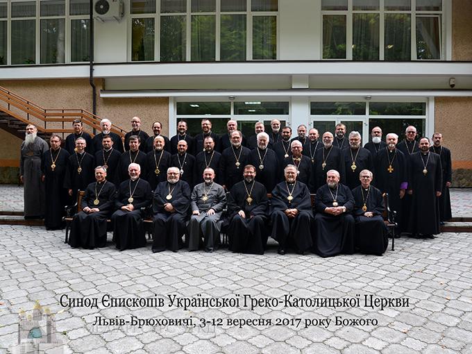 Визначена тема, дата і  місце проведення наступного Синоду УГКЦ