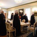 У Києві відбулося засідання Синоду УПЦ КП