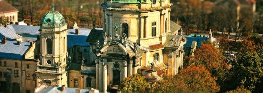 У Львові сьогодні розпочинається Конгрес молодих дослідників релігії