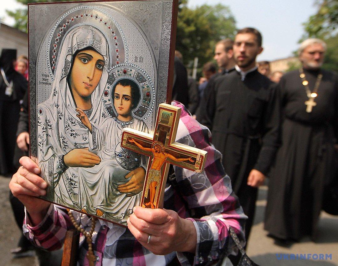 Церковна війна: як не спійматися на провокації ФСБ