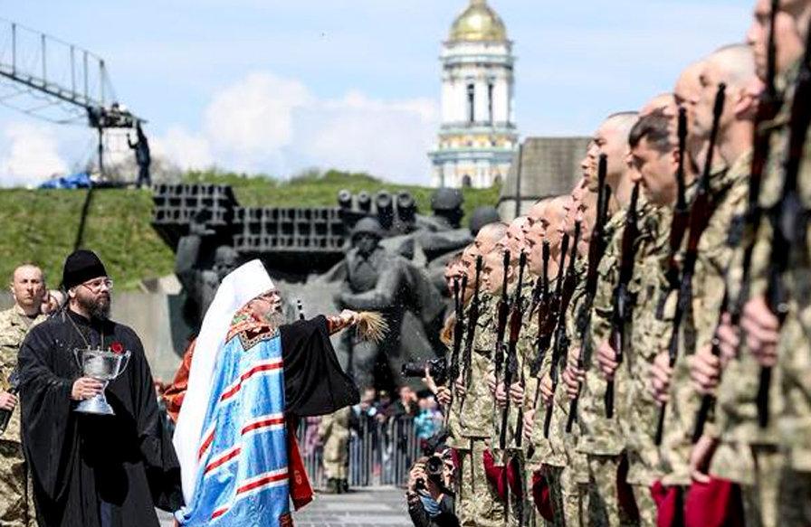 УПЦ проводить щорічні збори для військових та тюремних священиків