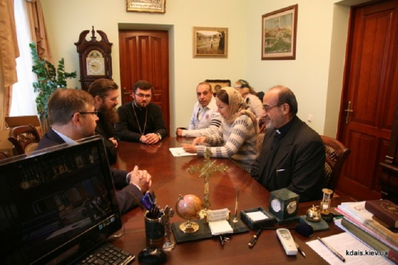 УПЦ та Антіохійська Церква разом відзначать 60-ту річницю смерті вченого-східнознавця Тауфіка Кезма