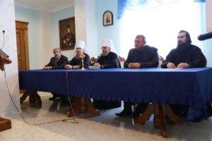 УПЦ вважає пріоритетом духовно-пастирську опіку військовослужбовців