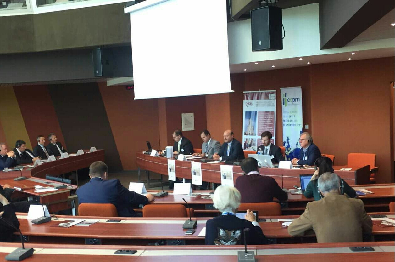 Українці відзначили в Парламентській Асамблеї Ради Європи 500 -річчя Реформації