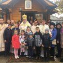 На Київщині освятили черговий храм УГКЦ, а у Хмельницькому — п'ятий за рахунком
