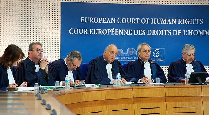 Європейський Суд прийняв рішення на користь церков