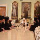 УПЦ КП оприлюднила свою позицію щодо низки законопроектів