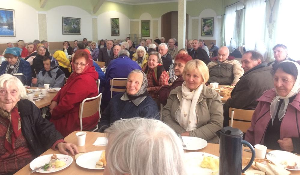 Івано-Франківським п'ятидесятникам пригадали, чим вони відрізняються від католиків