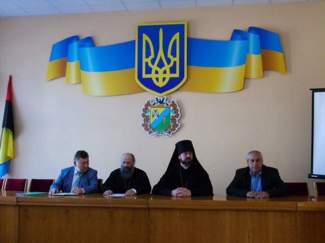 Єпископ УПЦ КП прийняв три громади, які вирішили перейти з УПЦ (МП)