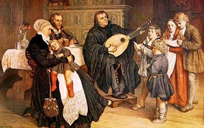 Реформація: народження нової Європи
