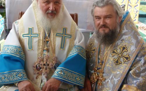 У Кропивницькому збирають підписи під листом щодо антиукраїнської діяльності УПЦ (МП)