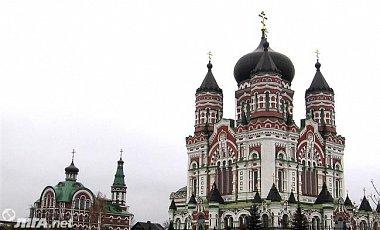 Регіонали-втікачі готують провокації проти УПЦ МП в Києві, - СБУ