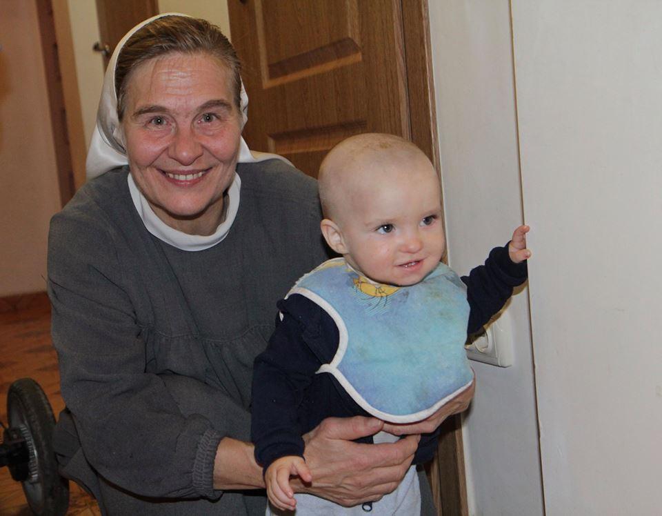 Римо-католики під Харковом відкриють гуртожиток для самотніх матерів