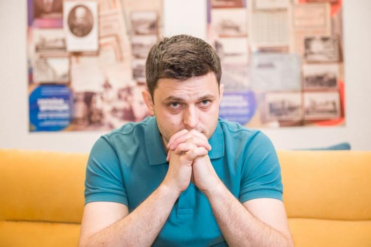 Історія богослова: від шиномонтажу до Збройних сил України