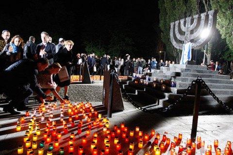 Київська мерія визначилася із місцем зведення Моморіального центру Голокосту «Бабин Яр»
