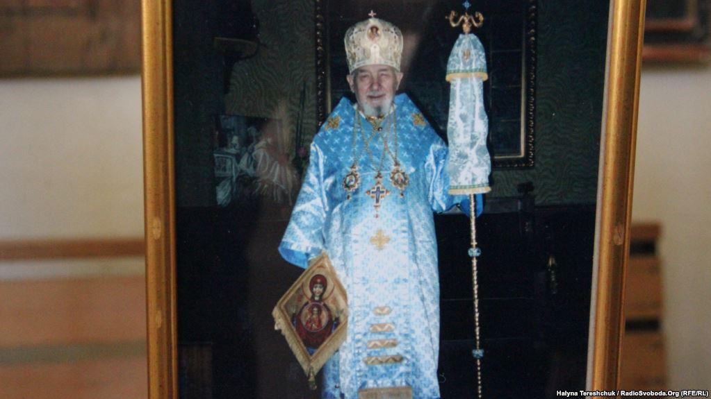 В УГКЦ вшанували пам'ять митрополита Володимира Стернюка