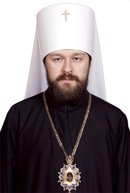 Московський патріархат розкритикував звіт Держдепу США по релігійній свободі