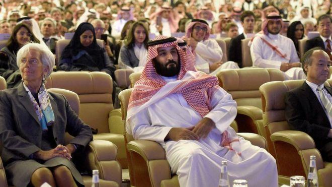 Саудівська Аравія хоче повернутися до