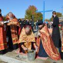 На Рівненщині УПЦ (МП) будує два храми