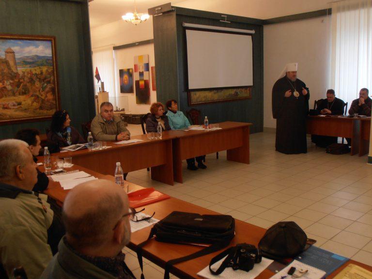 У Меджибізькій фортеці відбулася науково-практична конференція до 500-річчя Реформації