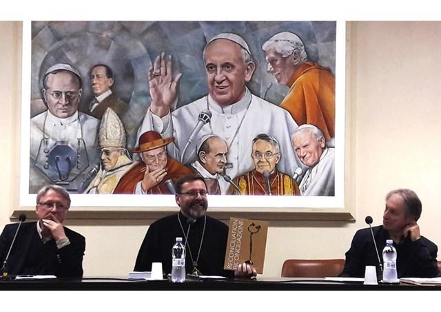 У Римі відзначили 30-ту річницю першої зустрічі єпископату Польщі та Синоду єпископів УГКЦ