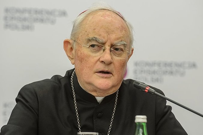 """""""Історичну правду не можна використовувати для припинення братніх зв'язків"""", - архиєпископ Генрик Госер"""
