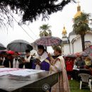 Відбулася проща українців Західної Європи до Люрду з нагоди 35-ліття освячення храму