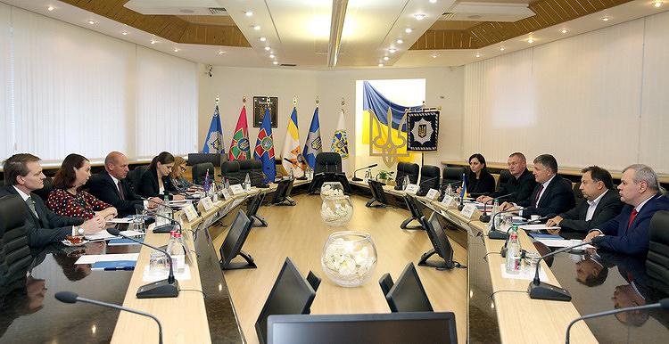 В Україні створять Центр психологічної реабілітації для бійців АТО