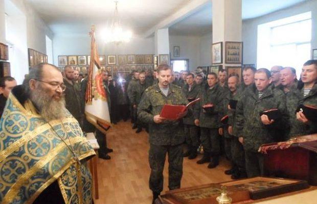 Окупанти тероризують на Донбасі всі Церкви, крім УПЦ (МП), - дослідження