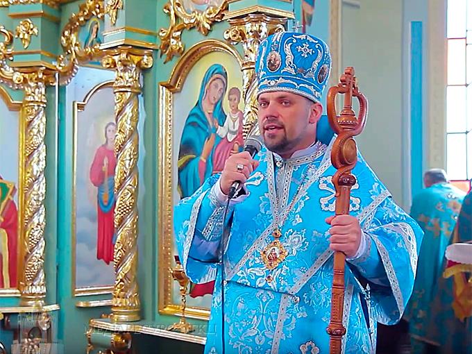 Першого Чернівецького єпископа УГКЦ інтронізують у листопаді