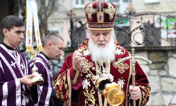 На Тернопіллі відззначили 100-річчя відродження УАПЦ