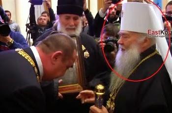 У «ЛНР» бойовики вирішили переєструвати парафії УПЦ (МП)