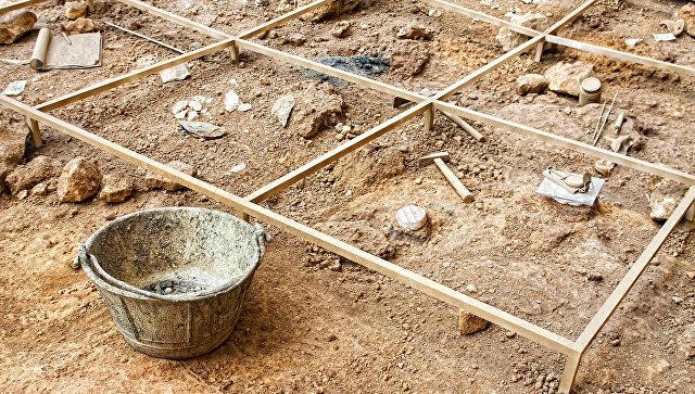 Археологи виявили в Ізраїлі руїни стародавної грузинської церкви