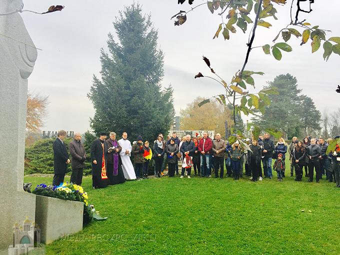 Польські та українські римо- і греко-католики вшанували загиблих у ІІ Світовій війні