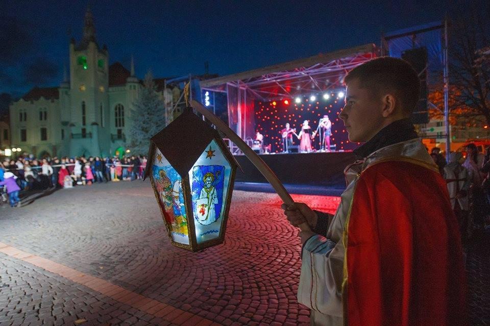 В Мукачеві священик УПЦ заспіває з нагоди дня святого Мартина
