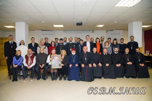 Українці взяли участь у міжнародній конференції про служіння греко-католиків на білоруських землях