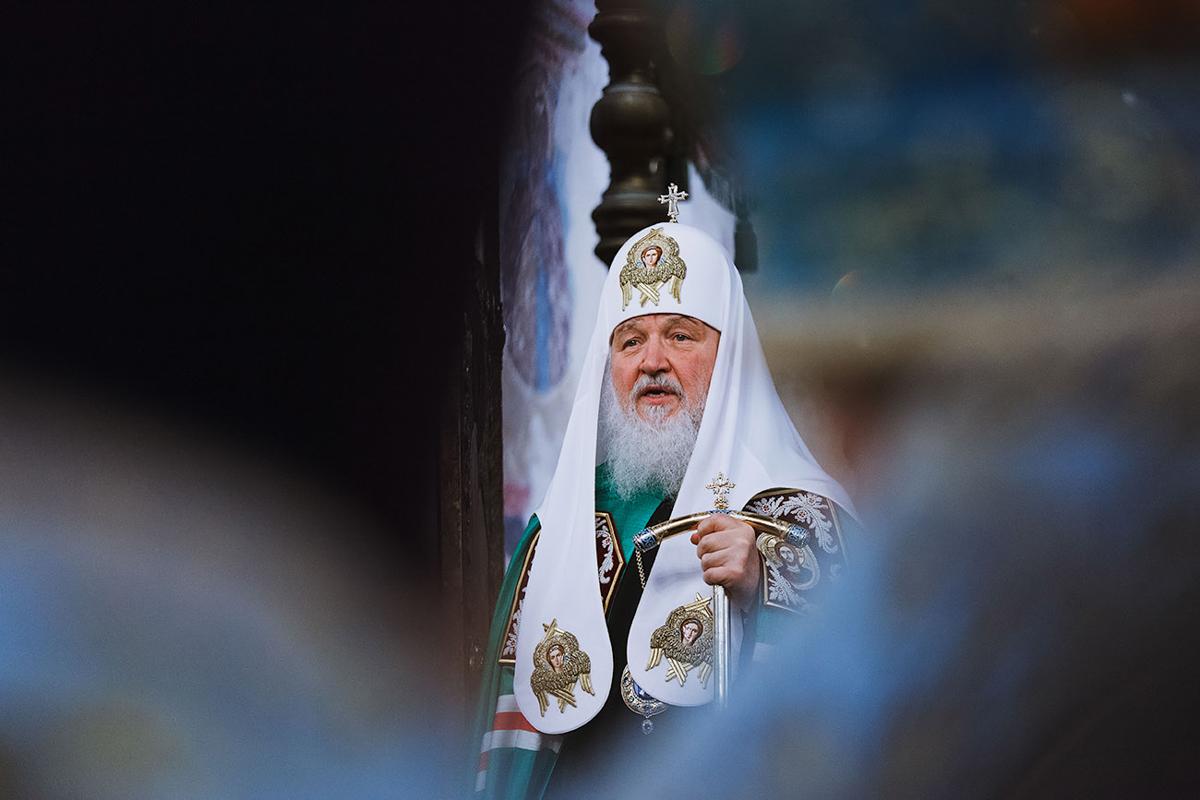 К 100-летию Октябрьской революции в РПЦ ожидают