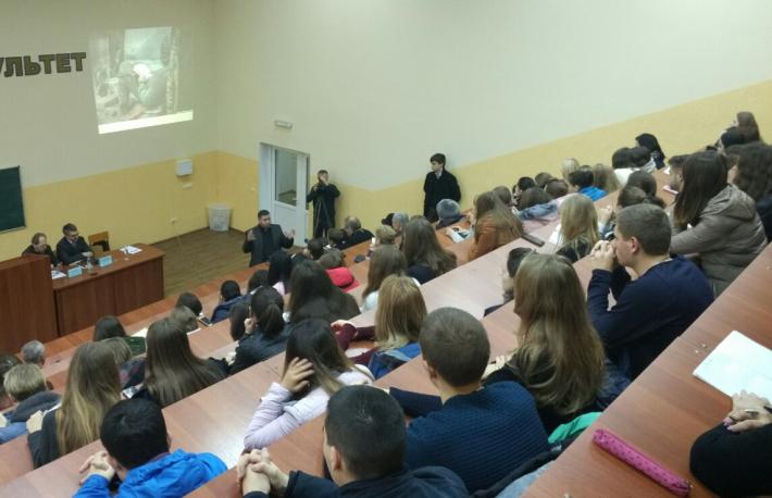 У Житомирі представники різних конфесій обговорили богословські ідеї єдності християн