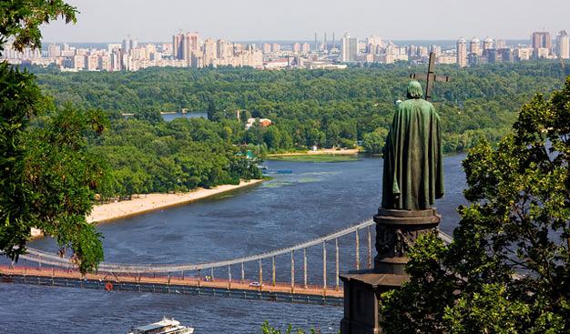 Уряд затвердив план заходів з відзначення 1030-річчя хрещення Київської Русі – України