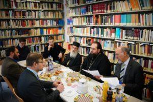 Представники УПЦ ознайомились із системою теологічної освіти Німеччини