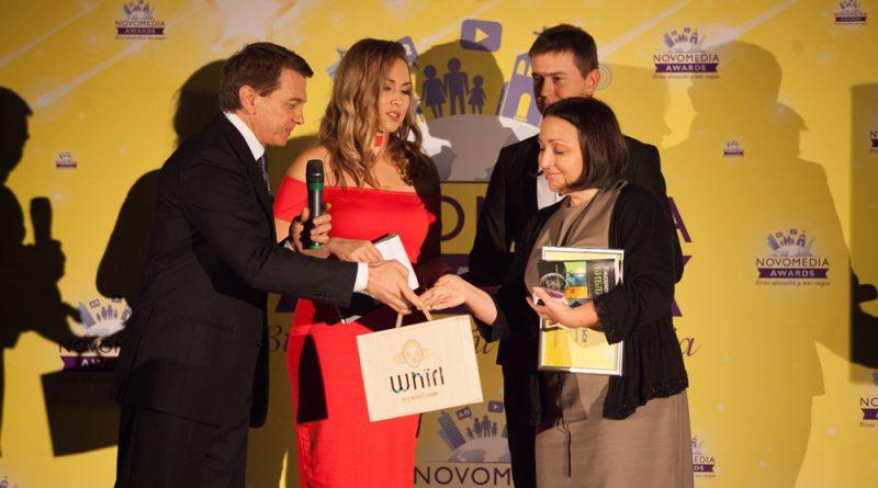 Семь журналистов получили в Киеве награды за освещение христианских ценностей