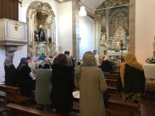 В Австралії відкрили храм УПЦ КП, а в Португалії — сваряться через