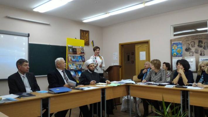 В Україні зменшилася кількість шкіл з викладанням християнської етики